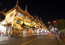 shang hai place
