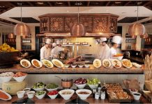 Top 25 Buffet Restaurants in Shanghai