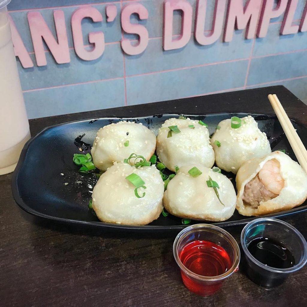 #4 Yang's Dumpling