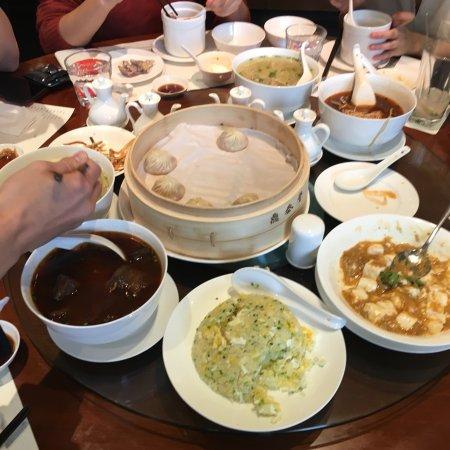 #5 Din Tai Fung