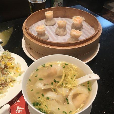#6 Din Tai Fung Food
