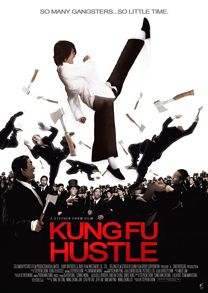 Kungfu Hustle