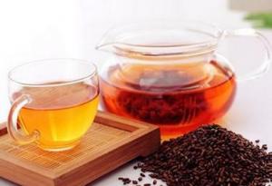 5.Semen Cassie tea