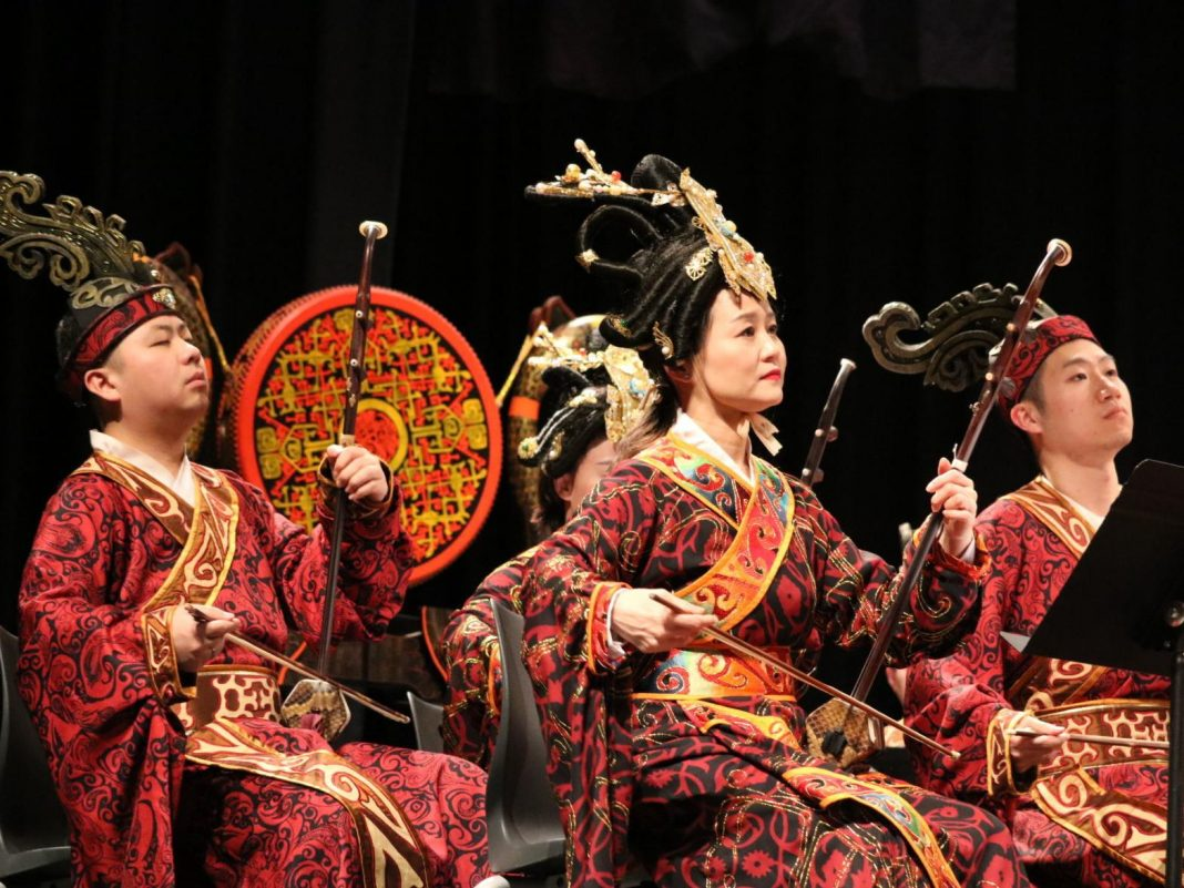 Traditional Chinese Songs