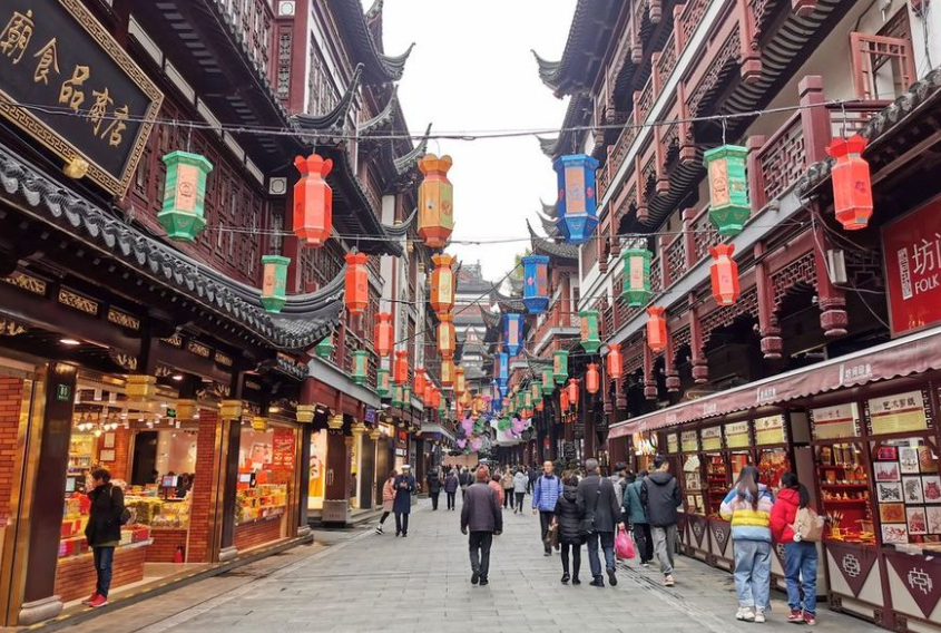 cheng huang temple shops