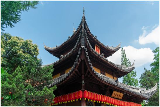 long hua temple
