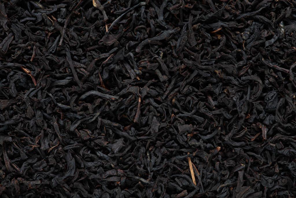 1. Jasmine Black Tea