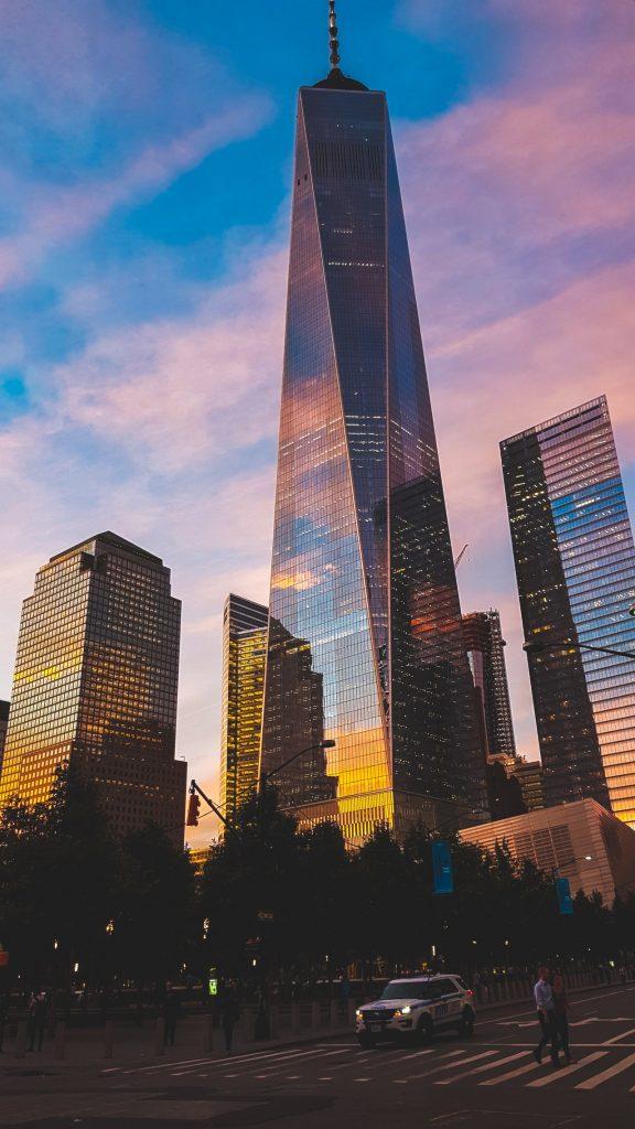 the Hotel Shanghai World Financial Center