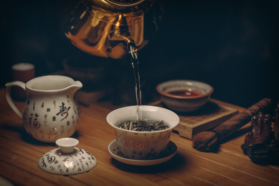 Benefits of Jasmine Tea for Overcoming Insomnia