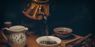 Benefits of Jasmine Tea for Overcoming Insomnia
