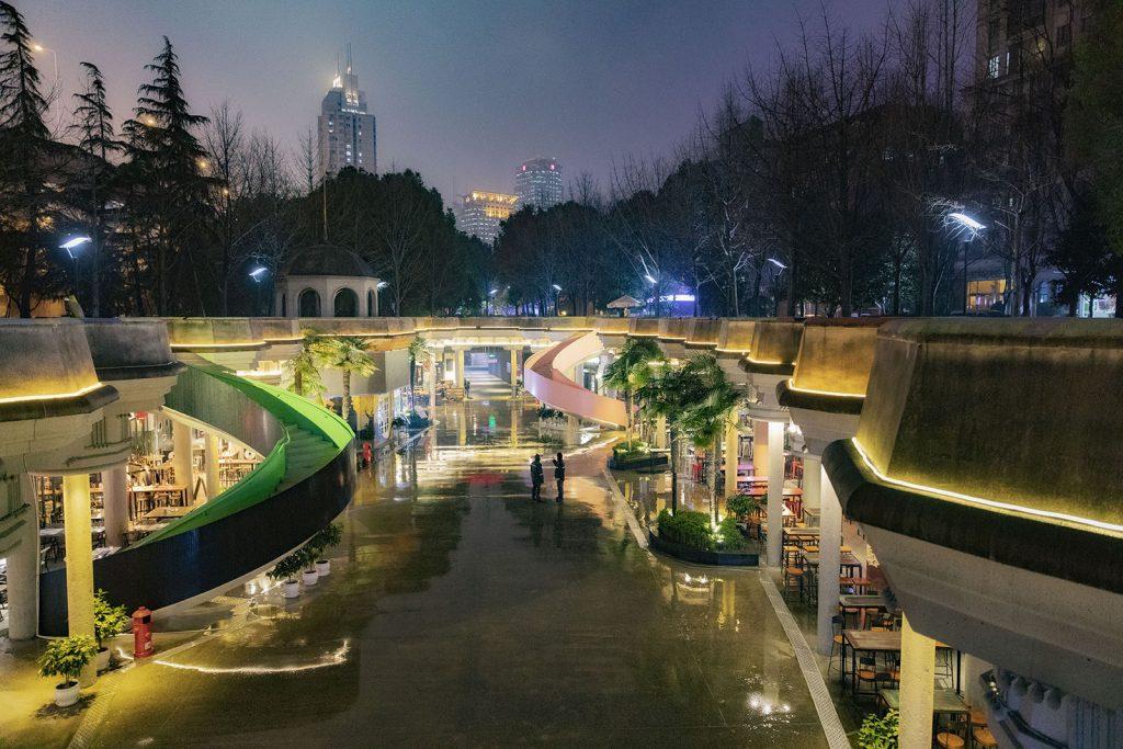 Visiting Found 158 Shanghai
