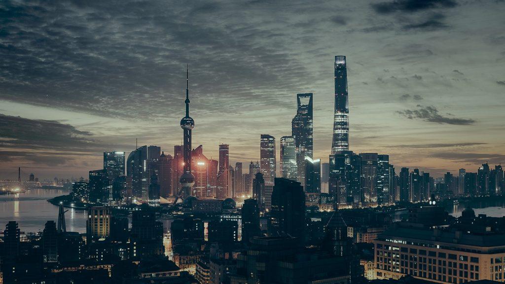 h as avoiding wearing sandals and shorts. 28. Enjoy the Shanghai Skyline