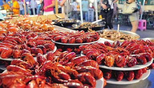 shanghai seafood market