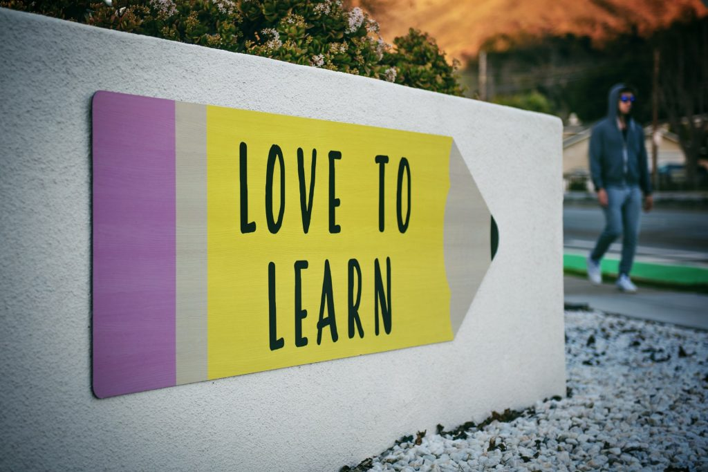 lover to learn madarin