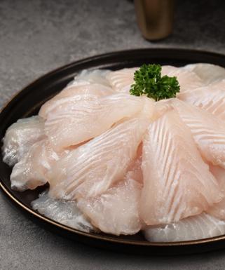 Basa Fish Slice