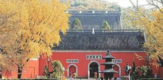 top day trips from shanghai