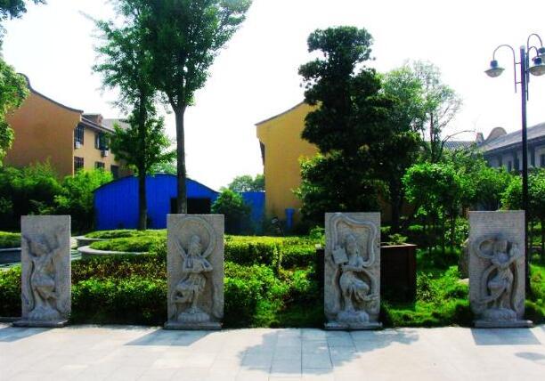 xiang hai temple
