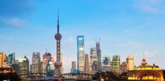shanghai oriental pearl tower 2