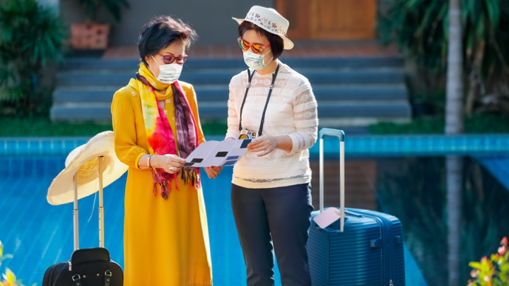 Travel Regulations in Main Cities in China
