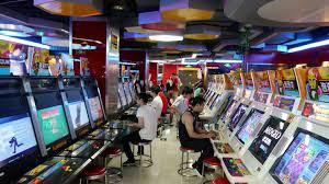 Fengyun Zaiqi Game center