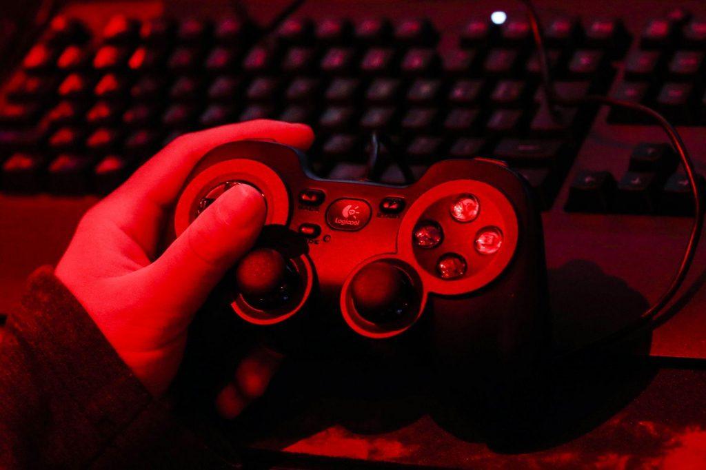 shanghai video games